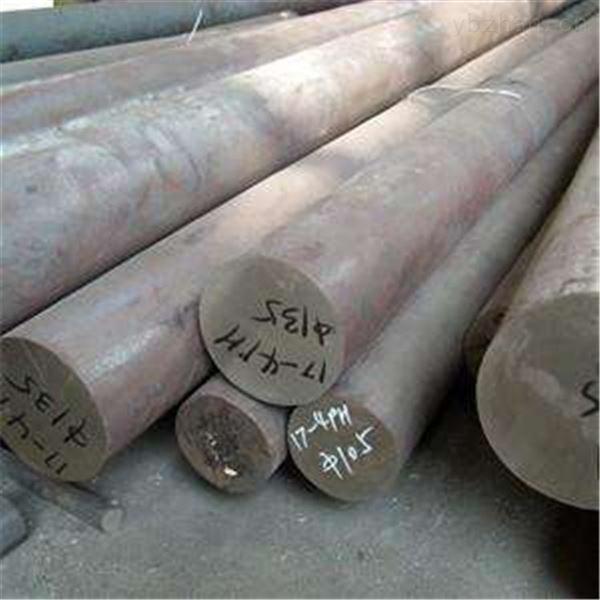 GCr15轴承圆钢工厂