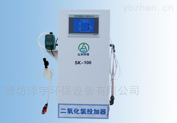 二氧化硫发生器的注意事项
