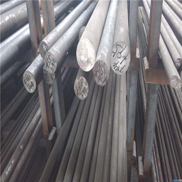 生产42CrMoA圆钢