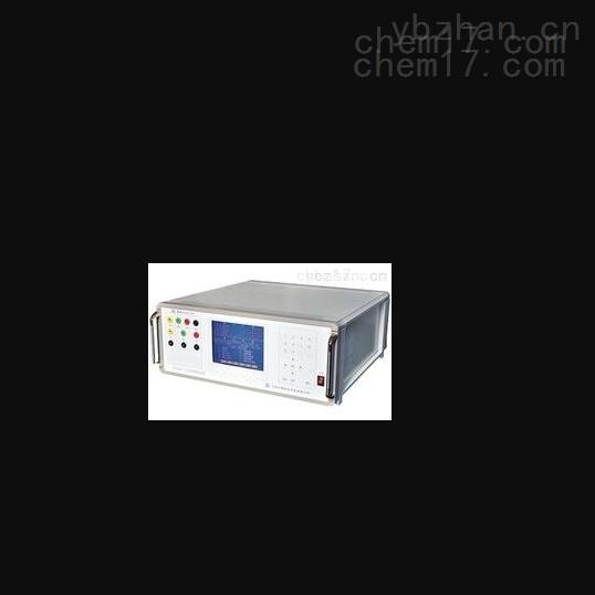 洮南市承装修试交流采样变送器分析仪