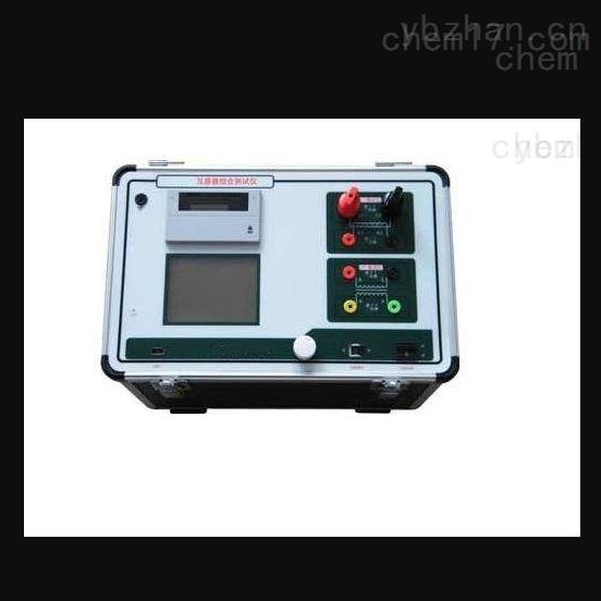 榆树市承装修试异频互感器测试仪