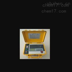 承装五级设备绝缘电阻测试仪0-5000V200G