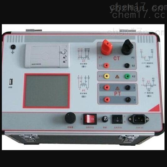 承装修试无线高低压电流互感器变比测试仪