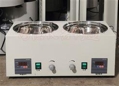 HH-YJ2D恒温磁力搅拌油浴锅