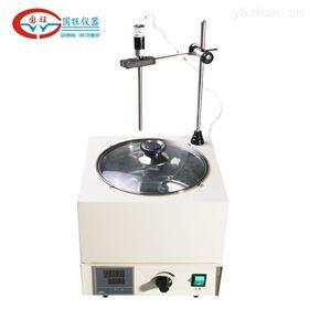 DF-2集热式磁力加热搅拌器