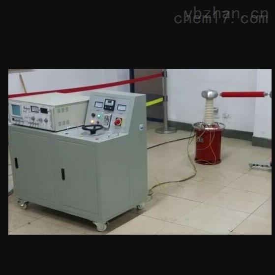扶余市承装修试二级无局放试验变压器