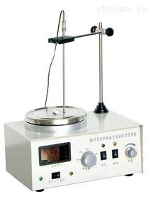 JB-5定时双向数显恒温磁力搅拌器