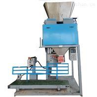 过磷酸钙颗粒肥料半自动定量包装机