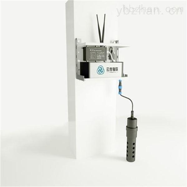 东莞市重点排水户排水末端智能监管设备