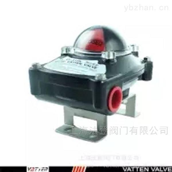 单作用气动执行器 常开常闭型 德国VATTEN