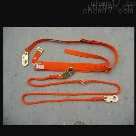 电工双控安全带