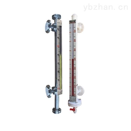 防腐型磁性液位计 精准稳定 支持非标定制