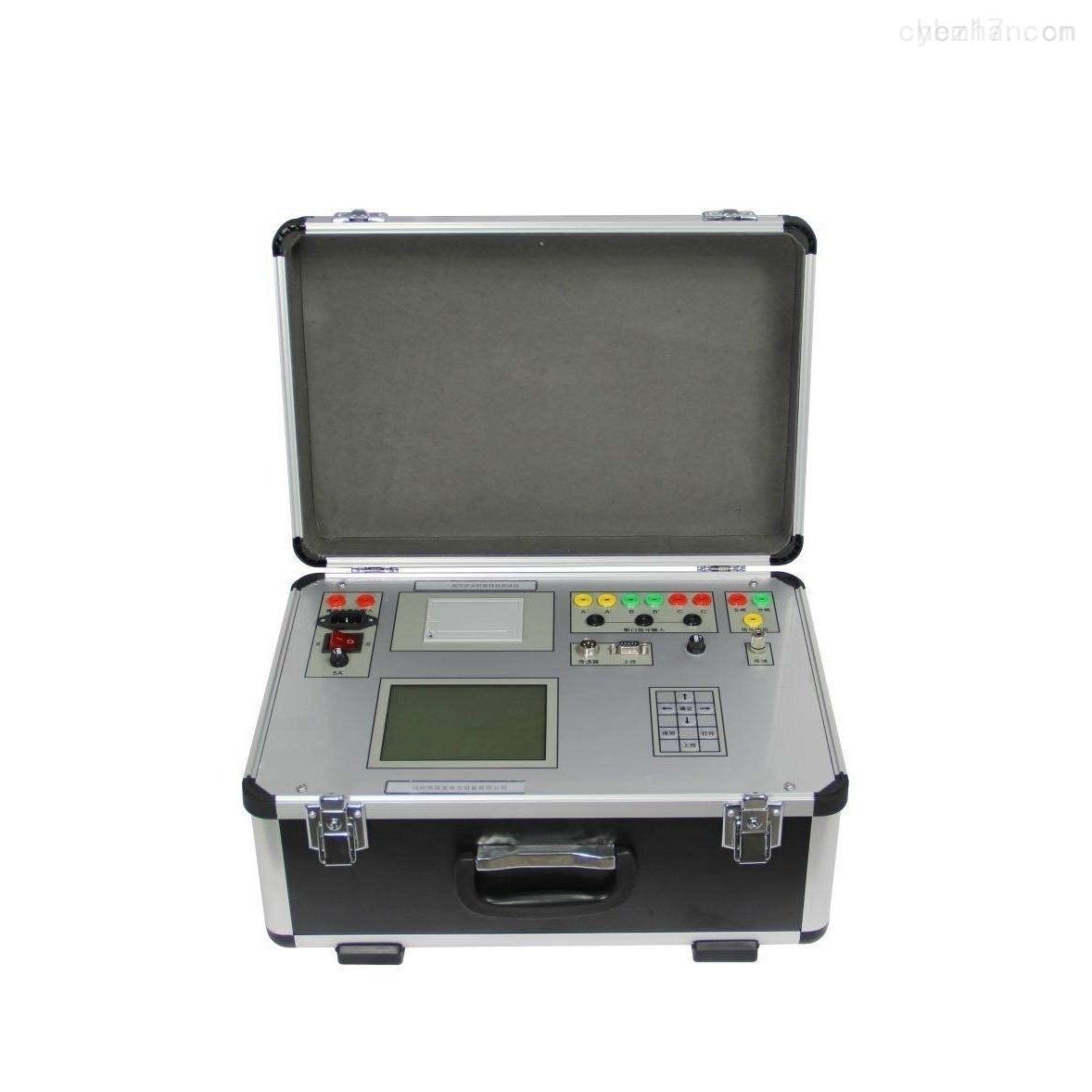 吉林省高压开关动特性测试仪