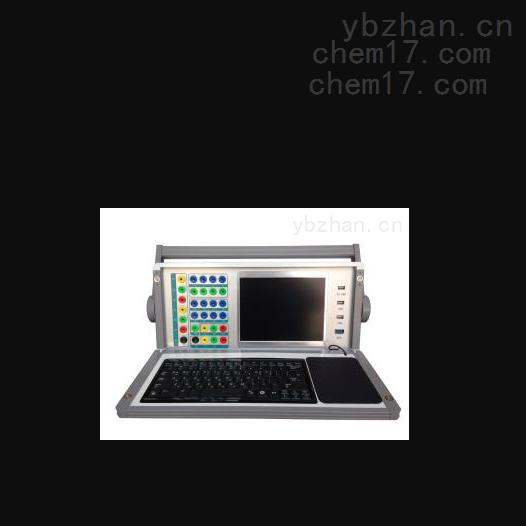 长春市六相微机继电保护测试仪