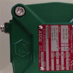 52000001-美国ASCO本安型电磁阀HSO2L6S50V