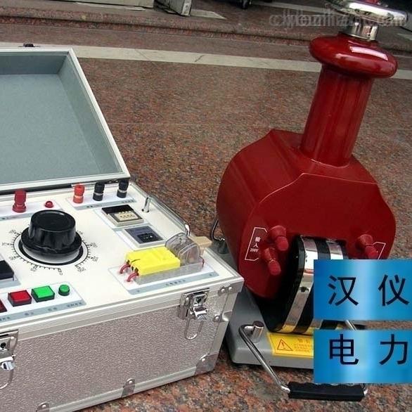 辽宁省干式试验变压器
