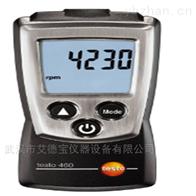 testo 470 -  精密型光学/机械转速测量仪