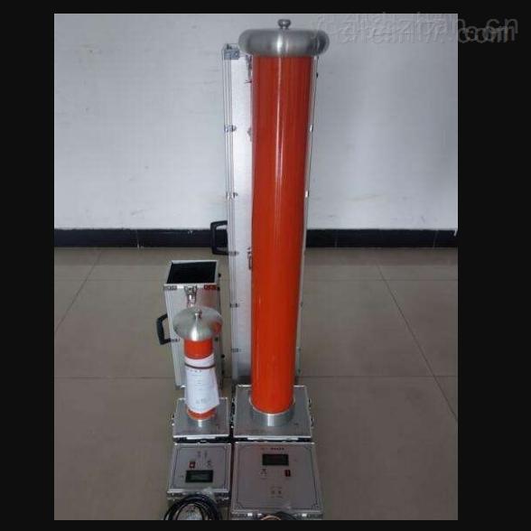 上海100KV交直流分压器市场价格