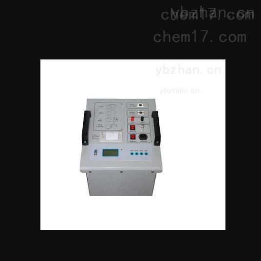 上海200mA高压介质损耗测试仪价格