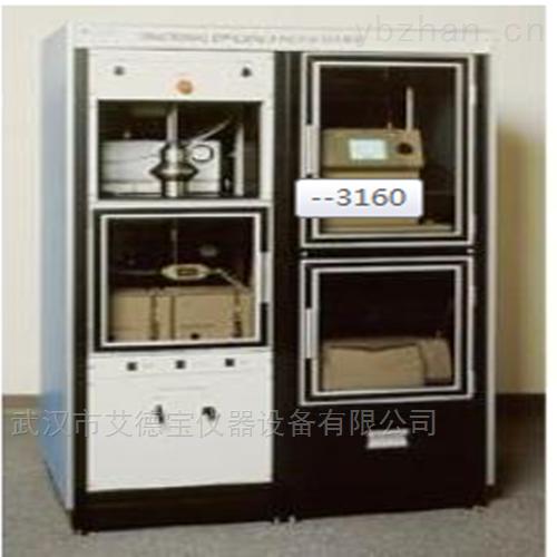 计数扫描法空气过滤滤料检测仪气溶胶