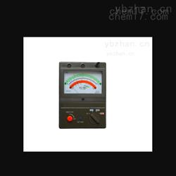 厂家推荐5000V指针式绝缘电阻测试仪