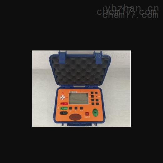 5000V水内冷发电机绝缘电阻测试仪价格