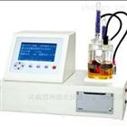 HWS-2A微量水分测定仪