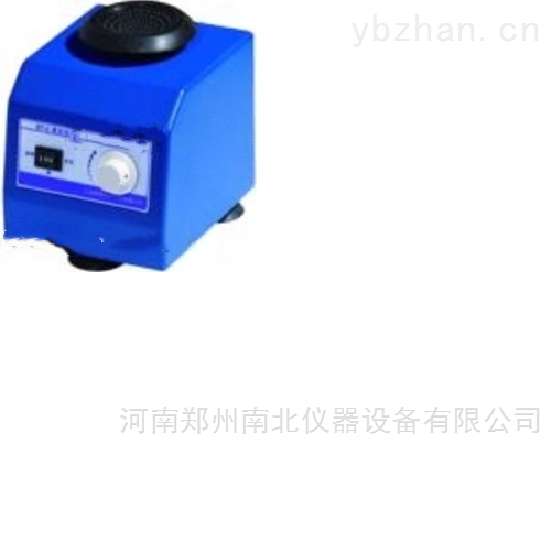 QT-2旋涡混合器