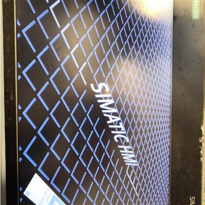 修复技术强西门子精致触摸屏上电进不去操作系统