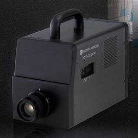 cs-2000a美能达CS-2000A分光辐射亮度计