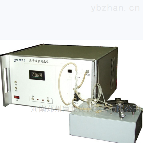 QM201B原子吸收测汞仪(带蠕动泵)