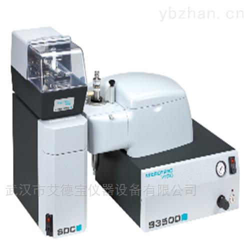 激光粒度分析仪