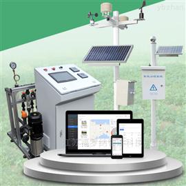 FlowNa智慧灌溉系统