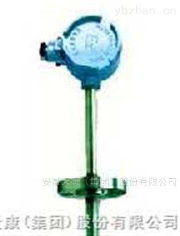 螺紋管接頭式防爆熱電阻