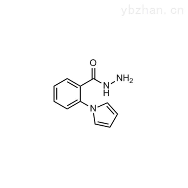 2-(1H-Pyrrol-1-yl)benzohydrazide