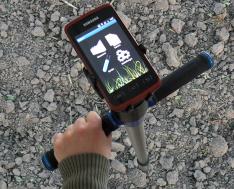 UMP-1系列土壤水分温度电导率传感器