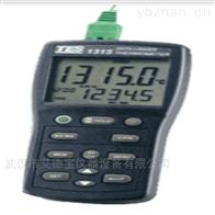 溫度計TES-1311A