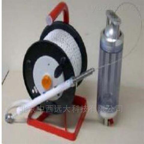 地下水取样器 型号:ZX7M-KLL-S-100M