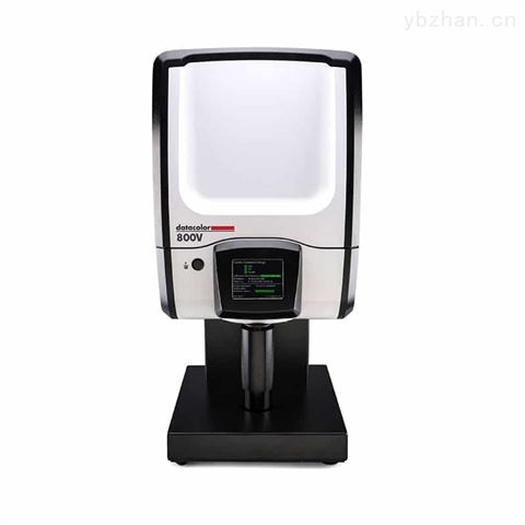 Datacolor 800系列台式分光测色仪
