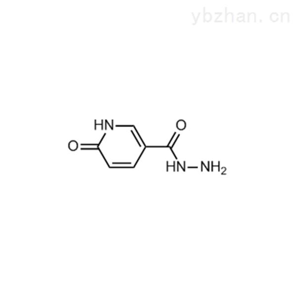6-Oxo-1,6-dihydropyridine-3-carboxylic acid hydrazide