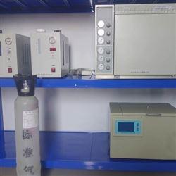 四级承修设备清单-智能绝缘油色谱仪