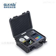 G70 Pro 多参数⽔质速测仪