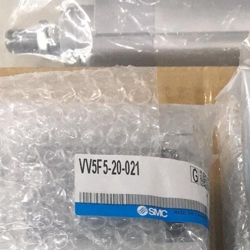 VF5220K-5DZ1-03,SMC直接配管型/单体阀