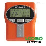 JB4022型X-γ辐射个人报警仪