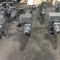 DKZ直行程电动执行器价格