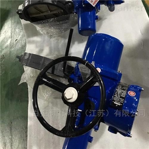 IQC中国罗托克角行程电动执行机构