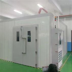 步入式高温老化试验仪器
