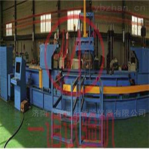 电缆力学性能高低温试验机