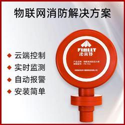 FM-YSG法米特物联网消防数字压力表