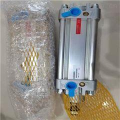 经济安全UNIVER带导杆薄型气缸